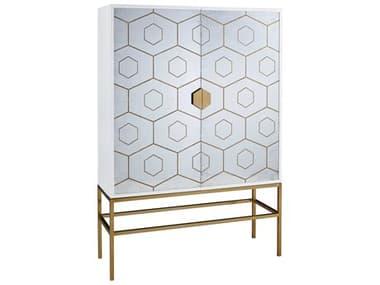Lillian August Modern Living Bar Cabinet lnaLW12350