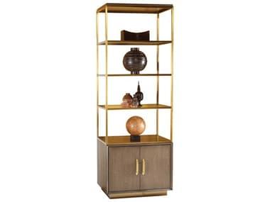 Lillian August Modern Living Bookcase LNALW12356