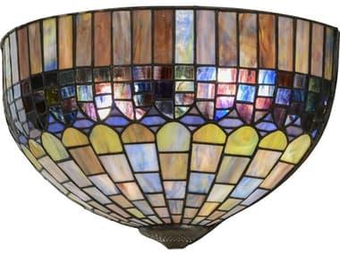 Meyda Lighting Candice 16'' Wide Wall Sconce MY157565