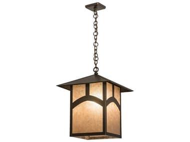 Meyda Glass Outdoor Ceiling Light MY92486