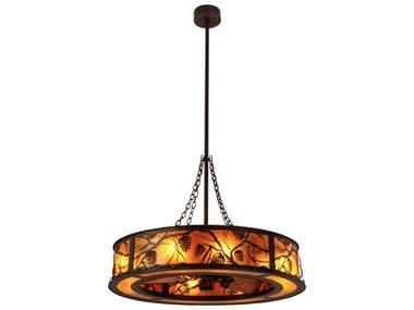 Meyda Indoor Ceiling Fan MY178639