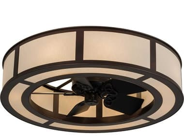 Meyda Indoor Ceiling Fan MY179421