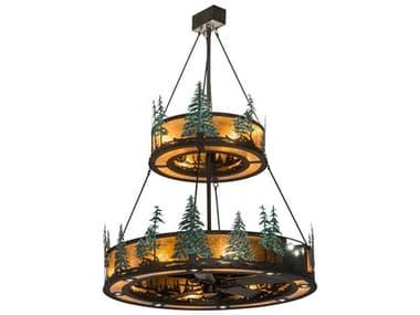 Meyda Indoor Ceiling Fan MY192444