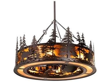 Meyda Indoor Ceiling Fan MY202178