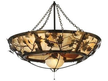 Meyda Tiffany Oak Branch 11-Light Chandel-Air MY110043