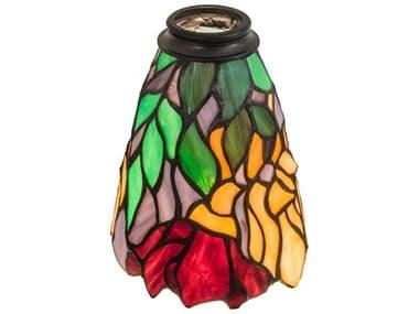 Meyda Tiffany Iris Fan Light Shade MY27482