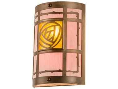 Meyda Glass Vanity Light MY185655