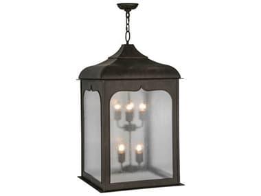 Meyda Tiffany Hankel  Eight-Light Hanging Outdoor Light MY143049