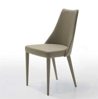Midj Sharon Tortora Dining Side Chair MIDMDSHARONS