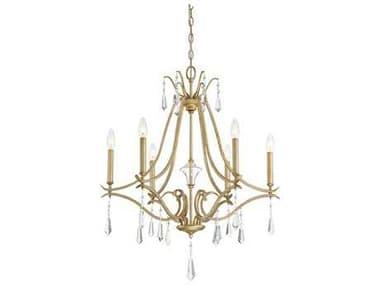 Minka Lavery Laurel Estate Brio Gold Medium Chandelier MGO4446582