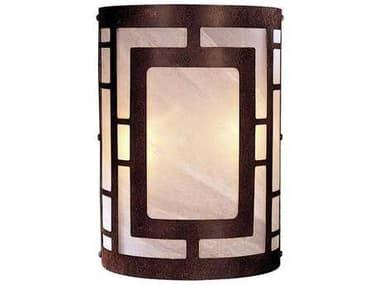 Minka Lavery Nutmeg Glass Wall Sconce MGO34614