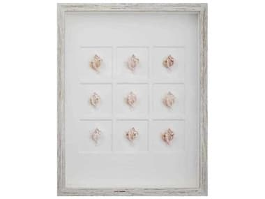 Mirror Image Home Pink Mure Wall Decor MIH30151