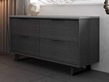 Modloft Amsterdam Gray Oak File Cabinet MOLDEGHT128C