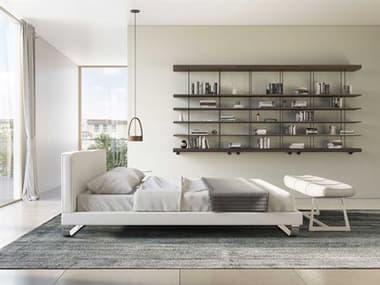 Modloft Chelsea Bedroom Set MOLMD331QWHTSET