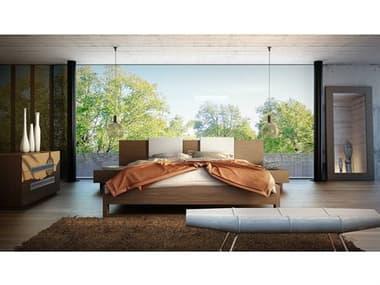 Modloft Monroe Bedroom Set MOLMD316QWALSET