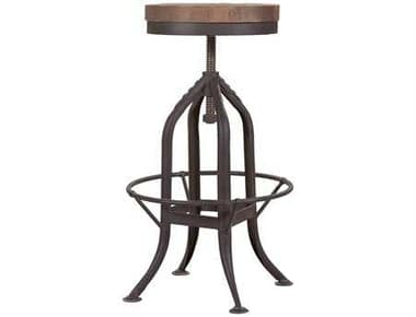 Moe's Home Collection Accent Furniture Side Bar Height Stool MEFR100024