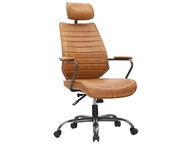 Moe's Home Collection Orange Executive Chair MEPK108123