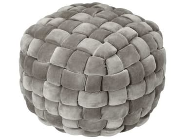 Moe's Home Collection Jazzy Poufs MELK100507