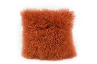Moe's Home Collection Lamb Fur Pillows MEXU100012