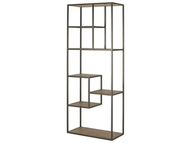Moe's Home Collection Sierra Etagere MEFR102023