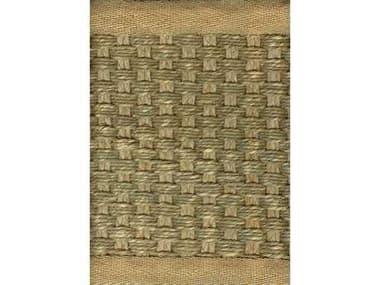 Natural Carpet Company Alison Raffia & Seagrass Rectangular Beige Area Rug NTALISON