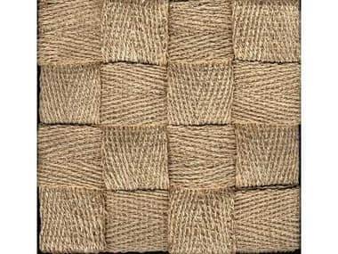 Natural Carpet Company Nona S2 Abaca Rectangular Gray Area Rug NTNONAS2