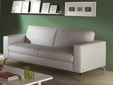 Natuzzi Editions Sollievo Sofa with Metal Leg NTZB845239