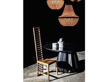 Noir Furniture Dining Room Set NOIGTAB550HBSET