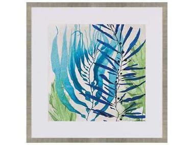 Paragon Miller ''Sea Nature I'' Wall Art PAD3089