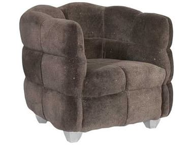 Phillips Collection Silver / Grey Accent Chair PHCPH99966