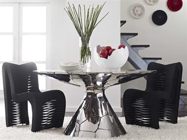 Phillips Collection Crazy Cut Dining Room Set PHCPH64769SET