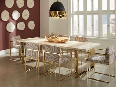 Phillips Collection Dining Room Set PHCPH96674SET
