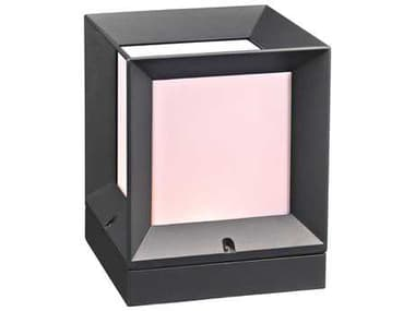 PLC Lighting Helmsley Bronze Incandescent Outdoor Wall Light PLC2713BZ