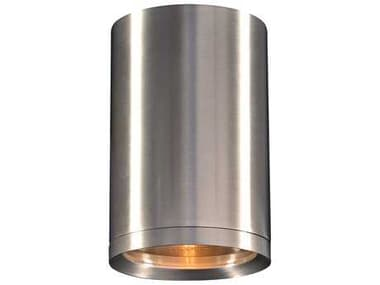 PLC Lighting Marco 1-light 8'' High Glass LED Outdoor Spot Light PLC2098BA