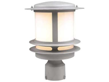 PLC Lighting Tusk Incandescent Outdoor Post Light PLC1896
