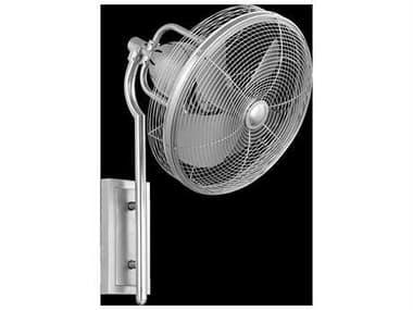 Quorum International Veranda Satin Nickel Indoor Ceiling Fan QM9241365