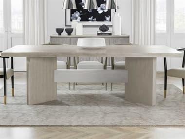 Sonder Distribution Natural 94'' Wide Rectangular Dining Table RD1401062