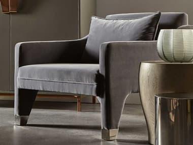 Sonder Distribution Lyndon Vadit Dark Grey Accent Chair RD1402111