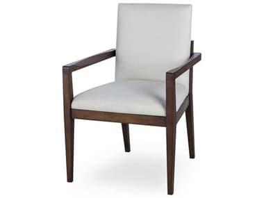 Sonder Distribution Miranda Macy Sailor with Mocha Dining Arm Chair RD0802256