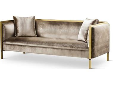 Sonder Distribution Moki Fabric Sofa Couch RD1502081