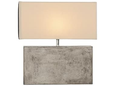 Sonder Distribution Untitled Polished Concrete With Stainless Steel 1 Table Lamp RD1007065