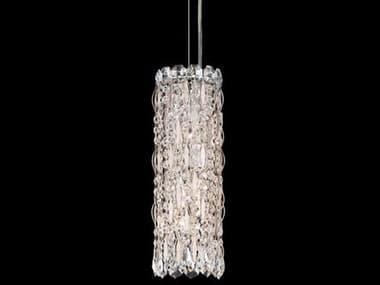 Schonbek Sarella 3-light 5'' Wide Crystal Swarovski Mini Pendants S5RS8341