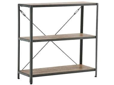 Sika Indoor Teak Bookcase SKA4054D