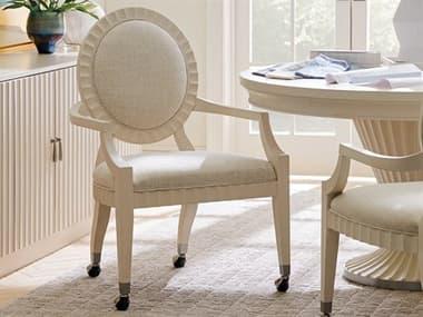 Sligh Cascades Arm Rolling Dining Chair SH01031093801