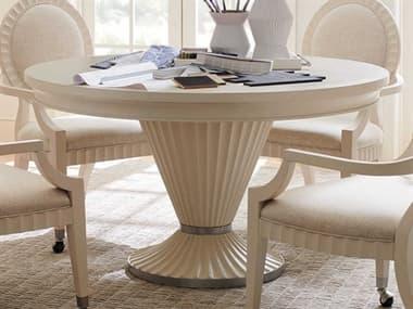 Sligh Cascades 54'' Wide Round Dining Table SH010310300C