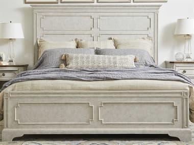 Stanley Furniture Hillside Queen Panel Bed SL811D340