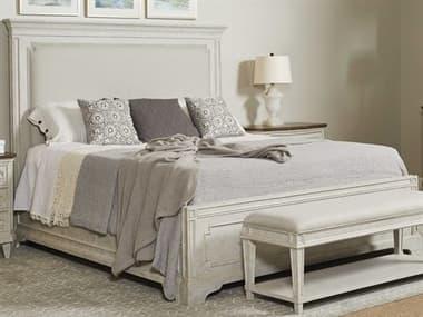Stanley Furniture Hillside King Panel Bed SL811D347