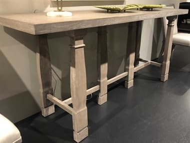 Stanley Furniture Willow 76'' Wide Rectangular Console Table SL821F106