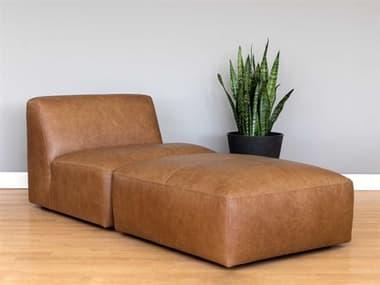 Sunpan Modern Home 5west Chair and Ottoman Set SPN106176SET