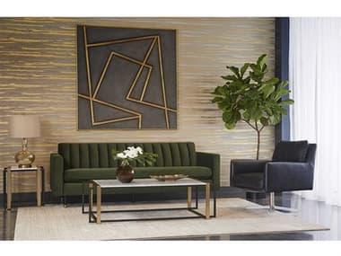 Sunpan Modern Home 5west Living Room Set SPN103687SET